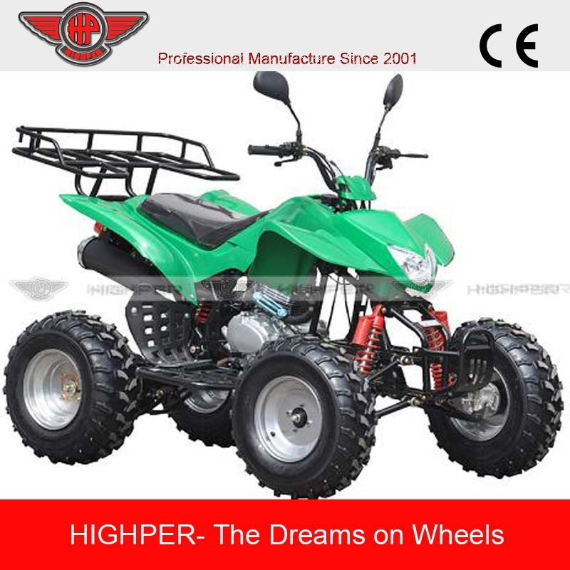 High quality 250cc quad atv 4x4 utility atv for kids (ATV012)