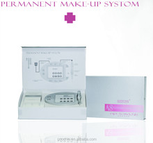 Professional A8 Rotary Rocket permanent make up machine