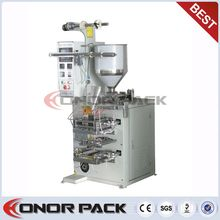 Professional Manufacturer Of Sachet Plastic Pack Making Machine ( Vertical Packaging Machine )