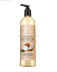 Fractionated Pure Coconut Oil / Body Massage Oil