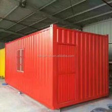 DIY easy build Flexible-Designed Low-Cost Durable Prefabricated House Home Prefab Movable Container House