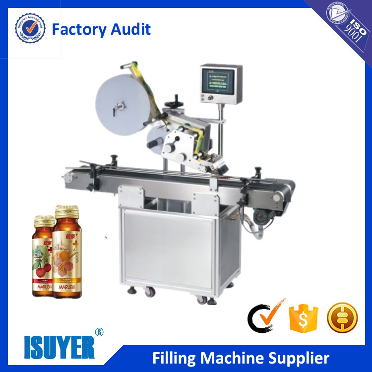 Stable Performance Used Bottle Labeling Machine for Sale with CE Standard