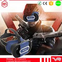 2017 new style virtual reality game development ,VR GO Virtual Reality Glasses