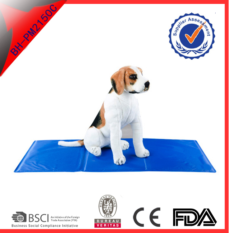 Best Cooling Gel Mattress Pad Reusable Laptop Gel Cold Pet Seat/dog/cat Pad/cool Bed Cushion/cooling ...