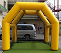 Portable Inflatable Golf Practice Net And Cage/Indoor Golf Net