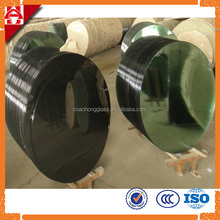 10mm 12mm 15mm Back Painted Toughened Table Top Glass Price
