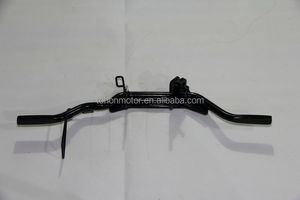 Motorcycle Footrest for YAMAHA YBR125, High Quality