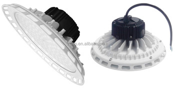 Cheapest five years warranty ufo led high bay light, good quality IP65 high bay light
