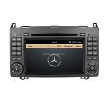Car dvd player for benz A/Bclass Viano/Vito