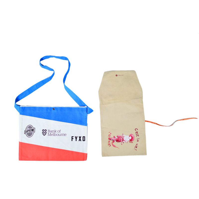 Top quality promotional cotton tote bag