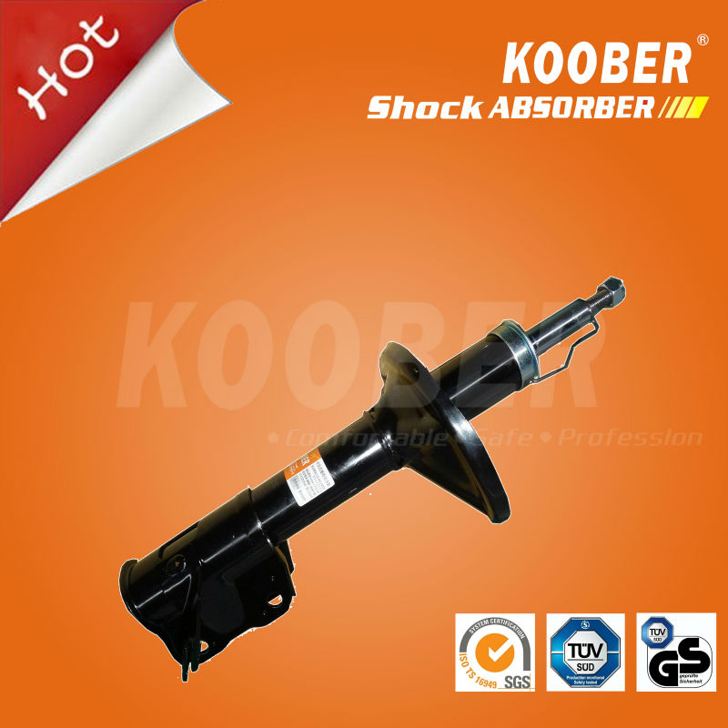 KOOBER shock absorber for MITSUBISHI LANCER MR316069