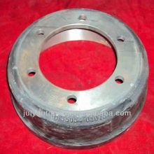 Hot sale genuine front brake drum 35Q54-01075 Dongfeng light truck DFAC