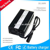 12v 24v 36v 48v Lead-acid Lithium ion lifepo4 battery charger