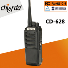 8W mobile phone with walkie talkie 2 way radio with long range distance