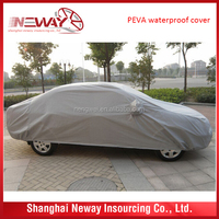 Contemporary best sell folding garage car cover