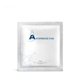 New Listed 34*42 Cm Factory Price Cryo Pads Membrana Criolipolisis
