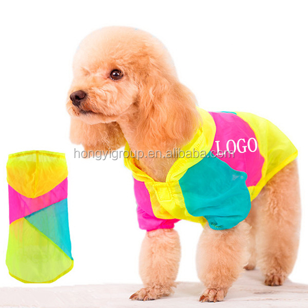 PET ITEMS Sun Protection Clothing For Pets