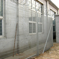 Manufacturer supplier water-proof 358 anti-climb fence