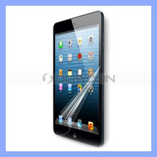 Clear Screen Guard for iPad Mini Screen Protector
