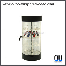 retail store accessories rotating display stand retail shop