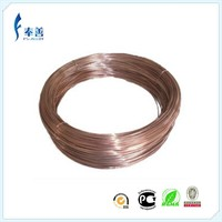 CuNi8 copper nickel wire