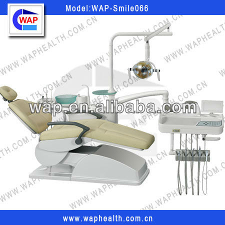 WAP TOP Mounted Dental Chair Price