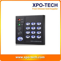 High quality access control systems for apartment