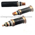 0.6/1kV Cu/XLPE/SWA/PE Power Cable