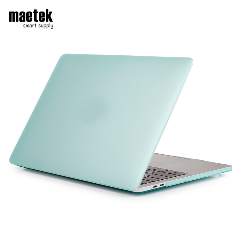13 Inch Hard Laptop Shell Protective Case For Macbook Pro Sleeve for Mac Book Cover For Apple