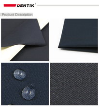 China PTFE Laminated Waterproof Breathable Function Polyester Fabric for Workwear Uniform
