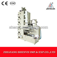 flexographic printing machine 6 color