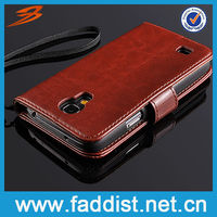 Smart Case Cover for Samsung Galaxy s4 mini Luxury Case