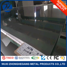 3Cr12 10mm Thickness Stainless Steel Sheet Supplier