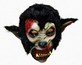 High Qulity Latex Costume Prop Halloween Novelty Wolf Werewolf Mask
