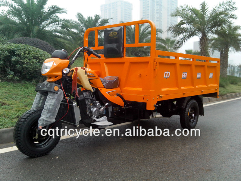 175CC Three Wheel Cargo Motorcycle