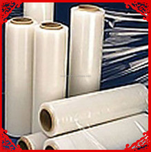 Hot Film Lldpe Stretch Transparent Pre Power Stretch Folie