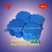 Wholesale high quality plastic floating dock