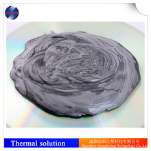 High low temperature resistance Thermal paste thermal conductivity