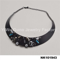 Wholesale jewelry neck collar necklace fake collar