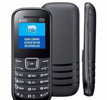Turkish & arabic multi language seniors mobile phone gsm quad band Easy Call cell phone 1205Y