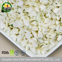 bulk buy from china FD vegetables organic freeze dried white onion