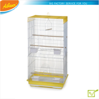 A4005-H wire bird breeding cage