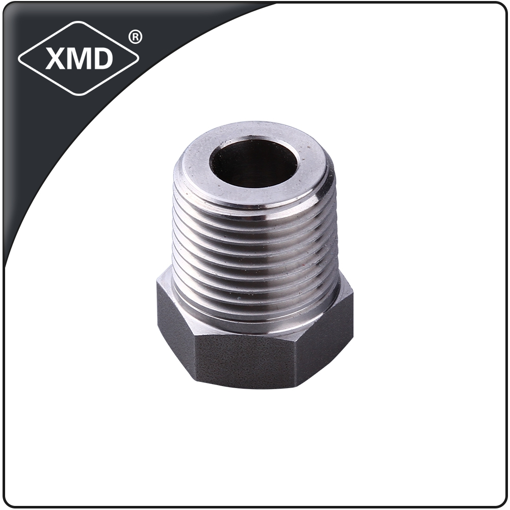 stainless steel reducing bushing