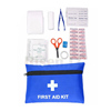 Medical Equipment home use and outdoor portable factory medical mini waterproof first aid kit