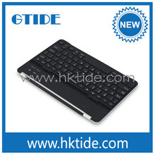 Modern style keyboard wireless for ipad air with new design