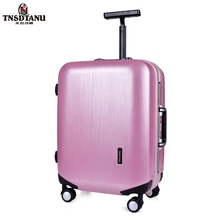 Brand new Professional cabin carry polo luggage for factory use With Good After-sale Service