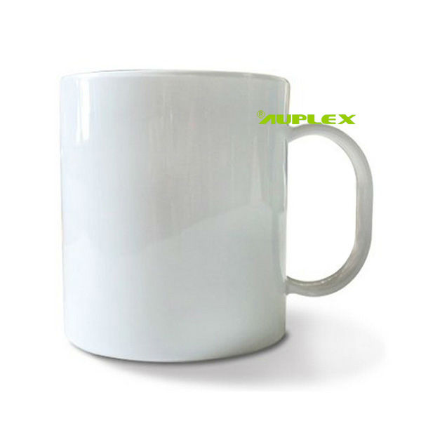 Customized 11 oz sublimation coating liquid coffee mugs for christmas (<strong>M001</strong>-1)