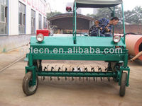 manure compost turning and mixing machine