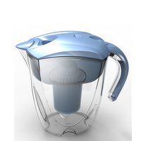 Energy water jug/Alkaline Water Jug/Antioxidant Water Pitcher