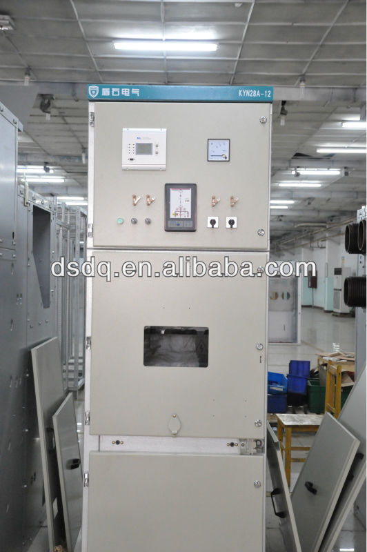 KYN28 medium voltage switchgear manufacturer
